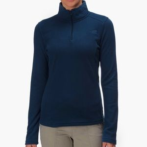 The North Face 1/2 Zip Pullover XL